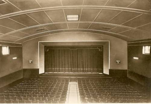 Original Auditorium