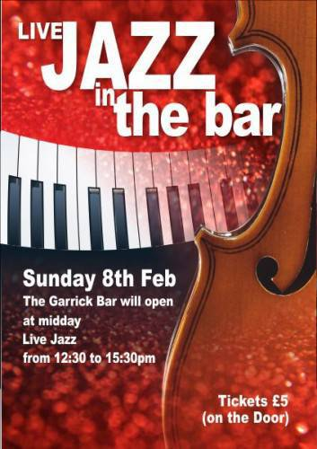 Jazz in the Bar