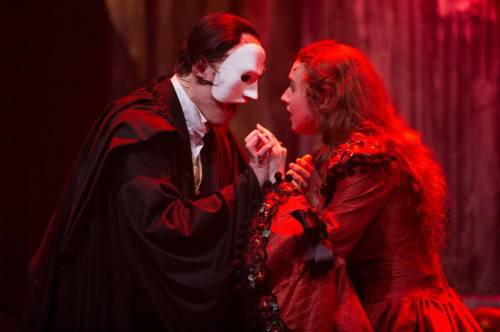 The Phantom of the Opera - Youth Production