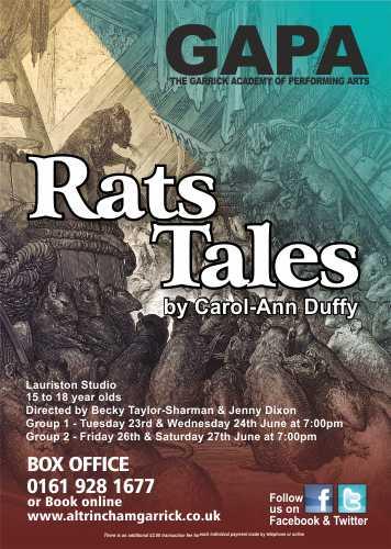 Rats Tales