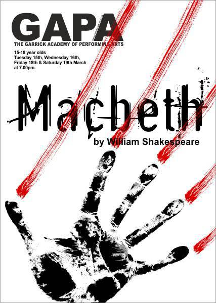 GAPA Macbeth